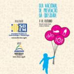 Dia Mundial da Prevenção para Obesidade 11 de Outubro